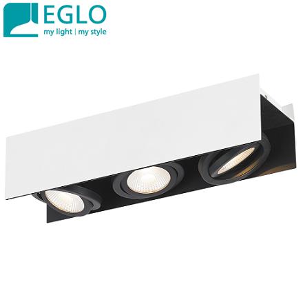 trojni-stropni-led-reflektor-eglo-svetila