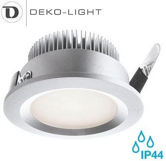 vgradna-led-svetila-za-vlažne-prostore-kopalniška-zunanja-ip44-stropna-deko-light-9w-srebrna