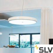 VISEČA ZATEMNILNA LED SVETILKA SPHERA fi 750 mm 15W 2700K