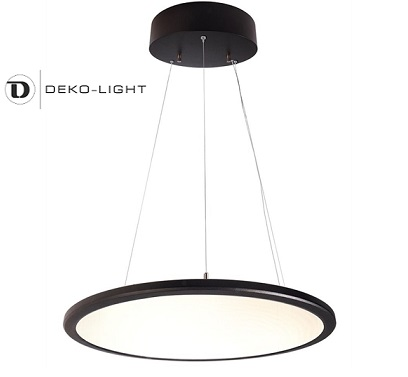 viseči-okrogli-transparentni-zatemnilni-dimmable-regulacijki-led-panel-deko-light-50w-3000k-4000k-črni