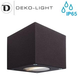 zunanja-fasadna-kvadratna-svetilka-kocka-dvojni-snop-dol-in-gor-ip65-deko-light-antracitna