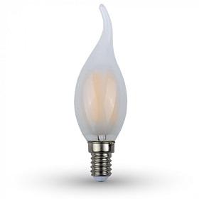 e14-led-filamentna-retro-vintage-sijalka-žarnica-4w-plamen-2700k-4000k-6400k