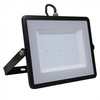 industrijski-zunanji-led-reflektor-100w-ip65-črni-3000k-4000k-6500k
