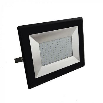 industrijski-zunanji-led-reflektorji-100w-3000k-4000k-6500k-ip65-črni