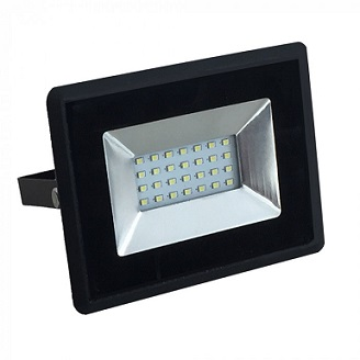 industrijski-zunanji-led-reflektorji-20w-3000k-4000k-6500k-ip65-črni