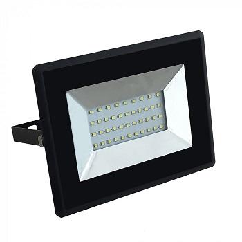 industrijski-zunanji-led-reflektorji-30w-3000k-4000k-6500k-ip65-črni