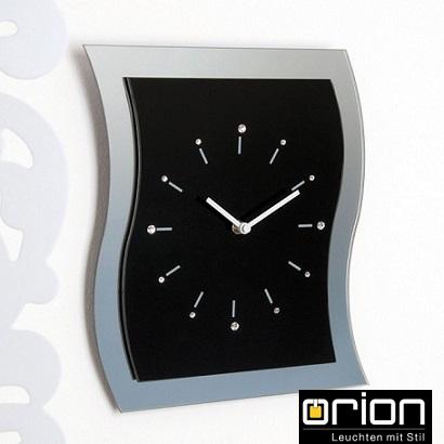kristalna-stenska-dekorativna-ura-orion-graz-swarovski-kristal-črna