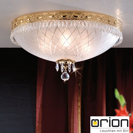 kristalna-stropna-svetilka-plafonjera-scholler-kristal-orion-graz-fi-610-mm-zlata