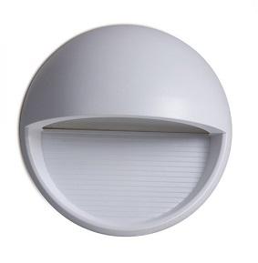 nadgradne-zunanje-led-svetilke-za-stopnice-stopnišča-fasade-škarpe-3w-ip65-okrogle-sive