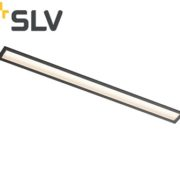 VGRADNA LED SVETILKA ANINDA 605 mm 16W 3000K V TREH BARVAH