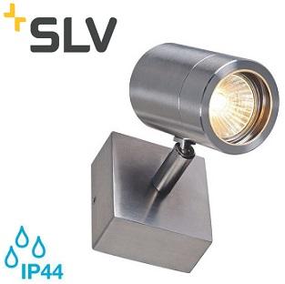 zunanji-stenski-vrtni-reflektorji-inox-gu10-ip44-slv-svetila