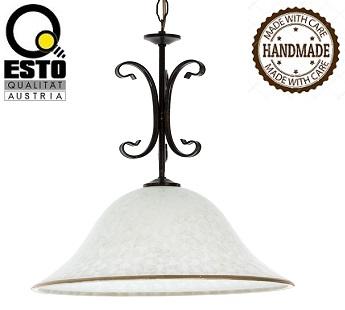 klasična-kuhinjska-viseča-svetilka-lestenec-ročno-izdelan-esto-e27