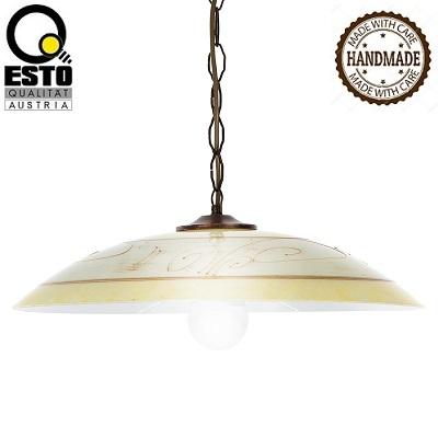 ročno-izdelana-klasična-viseča-svetilka-lestenec-esto