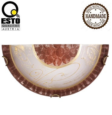stenske-klasične-ročno-poslikane-svetilke-esto