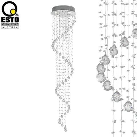 stropni-viseči-kristalni-led-lestenec-esto
