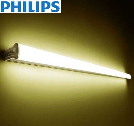 LED SVETILKA SHELLINE 605 mm 9W 3000K
