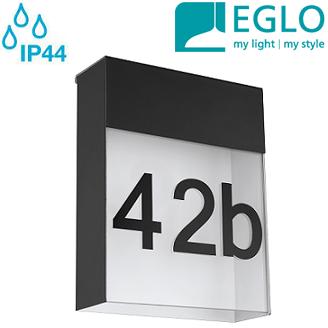 led-svetleča-hišna-številka-eglo-ip44