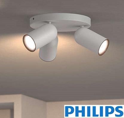 stropni-led-reflektorji-za-dnevno-sobo