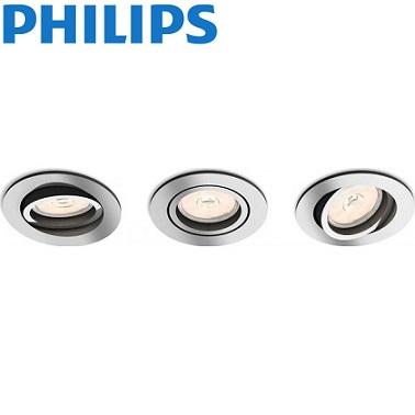 vgradne-svetilke-phips-gu10-okrogle-krom