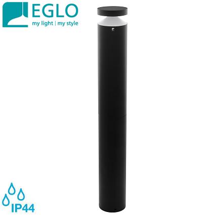zunanja-stoječa-svetila-za-vrt-dvorišče-led-stebrički-eglo-črni-990-mm-ip44