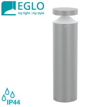 zunanja-stoječa-svetila-za-vrt-dvorišče-led-stebrički-eglo-sivi-450-mm-ip44
