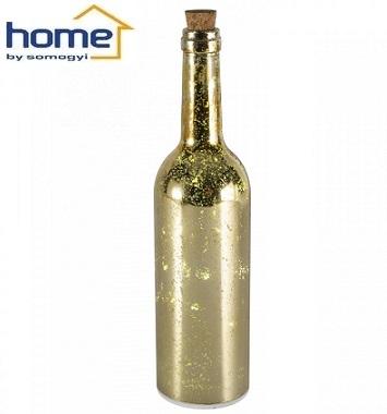 dekorativna-baterijska-steklenica-z-led-diodami-zlata