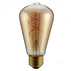 filamentna-retro-vintage-led-sijalka-amber-jantarno-steklo-8w-2200k