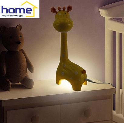 otroška-namizna-nočna-touch-zatemnilna-led-svetilka-žirafa