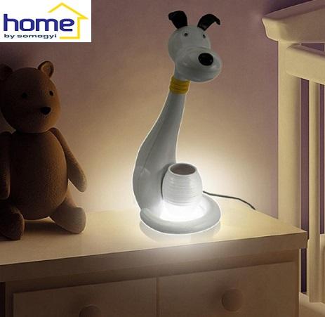 otroška-namizna-nočna-touch-zatemnilna-led-svetilka-psiček