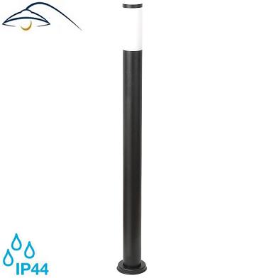 vrtni-talni-stebrički-1100-mm-ip44-črni