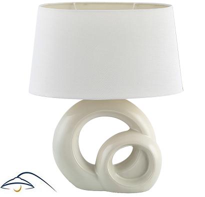 dekorativna-keramična-svetilka-s-tekstilnim-senčnikom-za-spalnice-nočne-omarice-bela