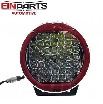 delovna-led-svetilka-luč-okrogla-225w-ip67-za-delovne-stroje-džipe-kamione-traktorje-delovno-gradbeno-mehanizacijo-viličarje