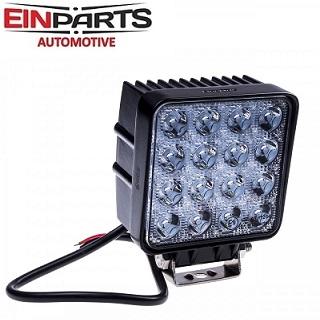 delovne-kvadratne-led-luči-48W