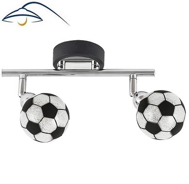 dvojna-otroška-spot-reflektorska-svetilka-nogometna-žoga
