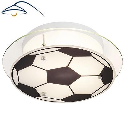 otroška-stropna-svetilka-nogometna-žoga