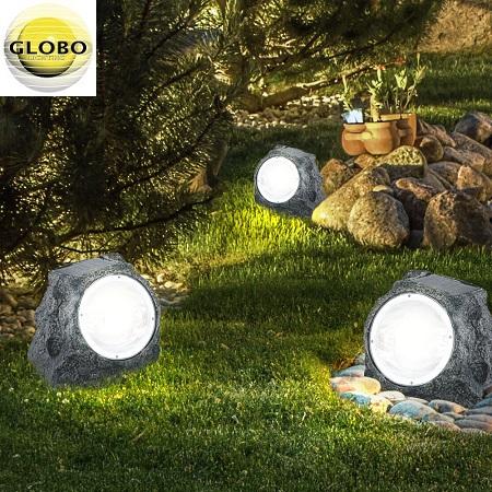 solarna-vrtna-led-svetila-oblika-kamna