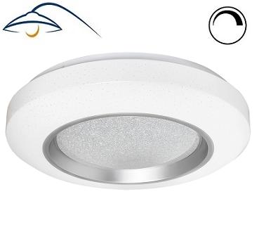 stropne-led-svetilke-plafonjere-daljinsko-upravljanje-nastavitev-barve-svetlobe