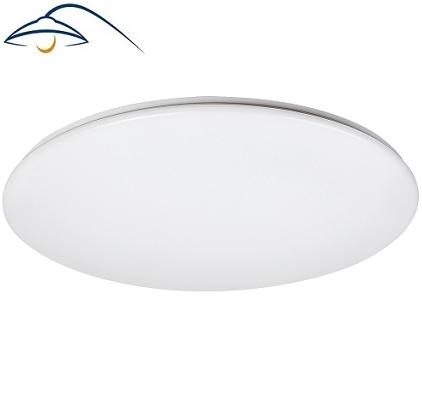 stropno-stenska-okrogla-led-svetilka-plafonjera-rabalux-nastavitev-barve-svetlobe-z-daljinskim-upravljanjem-fi-400-mm