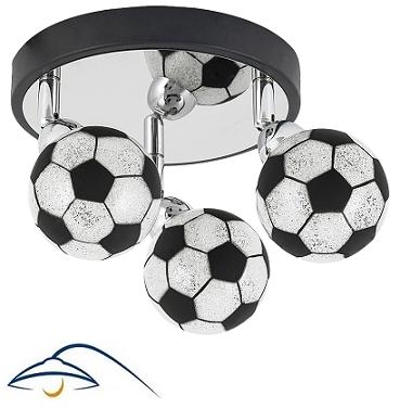 trojn-otroška-spot-reflektorska-svetilka-nogometna-žoga