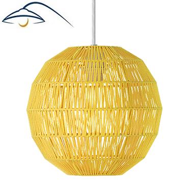 viseča-svetilka-lestenec-rumeni