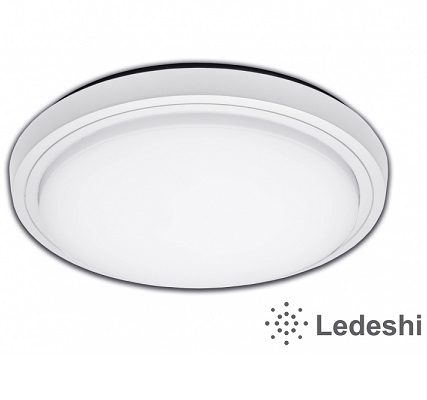 zatemnilna-led-plafonjera-okrogla-fi-250-mm