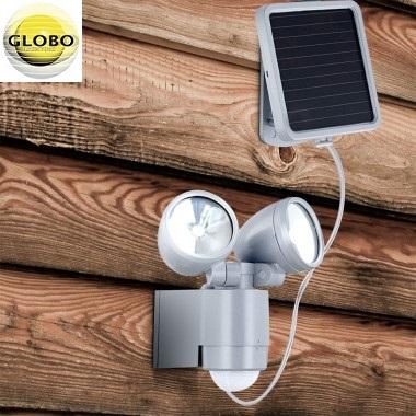 zunanji-stenski-dvojni-solarni-led-reflektor-s-senzorjem-gibanja