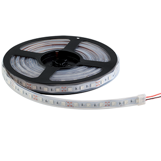 LED TRAK 9,6W/m 24V 3000K ALI 6500K IP65