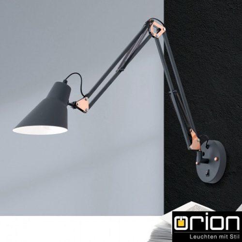 stenska-gibljiva-bralna-reflektorska-svetilka