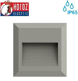 zunanja-nadgradna-nadometna-led-svetila-luči-za-škarpe-stopnice-ip65-siva-kvadratna