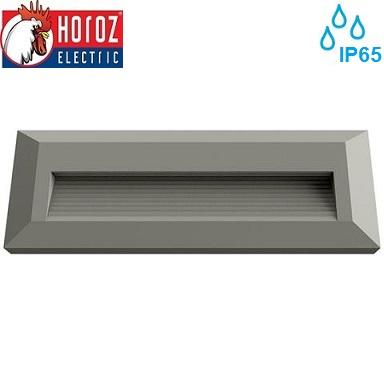 zunanja-nadgradna-nadometna-led-svetila-luči-za-škarpe-stopnice-ip65-siva-pravokotna
