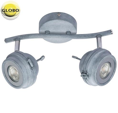 dvojni-retro-vintage-led-reflektor
