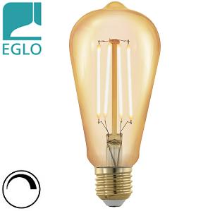 e27-retro-vintage-filamentna-led-sijalka-žarnica-4w-zlata-1700k-fi-64-mm