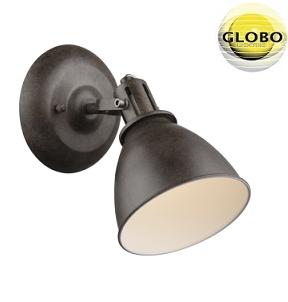 enojni-retro-vintage-spot-reflektor-globo-rjasti
