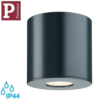 ZATEMNILNA NADGRADNA LED SVETILKA HOUSE DOWNLIGHT fi 95 mm 5,3W IP44